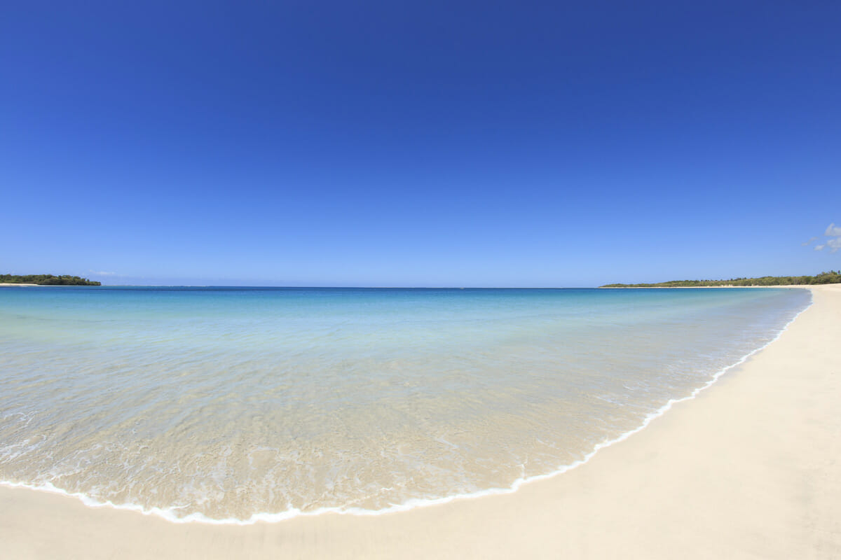 7 Of The Dreamiest Fijian Beaches