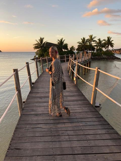 Fiji Specialist and Luxury Travel Advisor